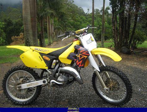 1997 Suzuki Rm 125 Specs 1997 Suzuki An 125 Moto Zombdrive