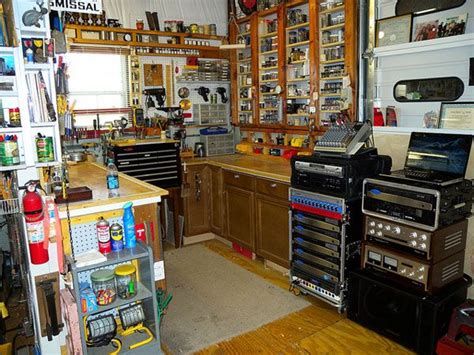 home garage workshop how to transform your garage into the ultimate home workshop