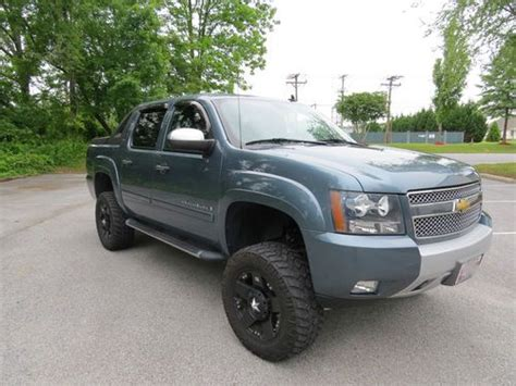 auto air conditioning repair 2008 chevrolet avalanche engine control purchase used 2008 chevy avalanche 6 quot lift in hebron maryland united states for us 27 500 00