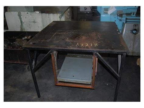 used welding table for sale welding tables for sale used machinesales com