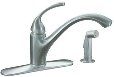 kohler a112 18 1 kitchen faucet aerator kohler a112 16 1
