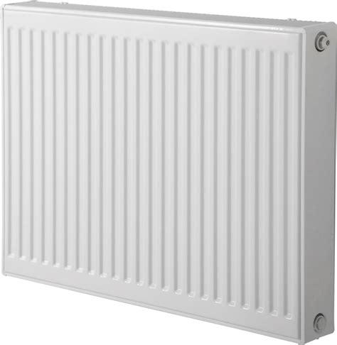 radiateur acier ou alu 3633 radiateur acier 6 connexions bricoman