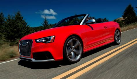Audi Rs5 Top Speed by 2014 Audi Rs5 Cabriolet Picture 520227 Car Review
