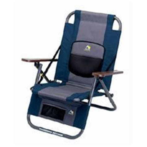 gci outdoor wilderness recliner lounge cing chairs