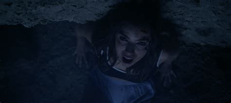 And Of Horror by Xx Review An Unique Horror Anthology Collider
