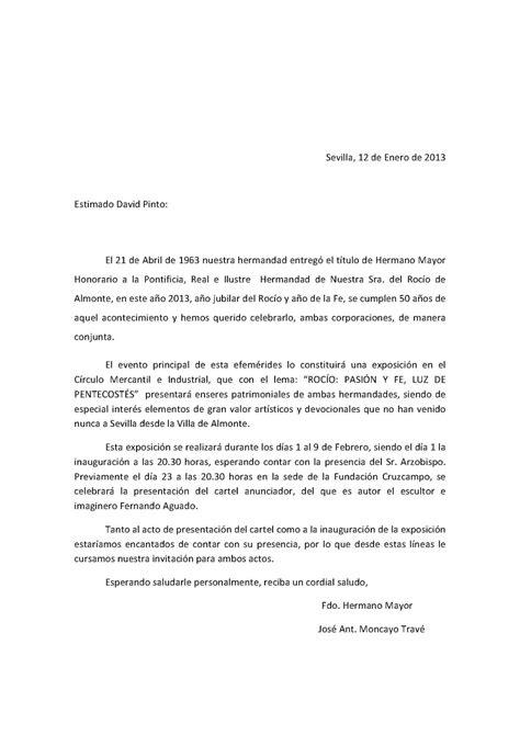 carta de invitacion para la visa ejemplo de carta de invitacion para visa apexwallpapers