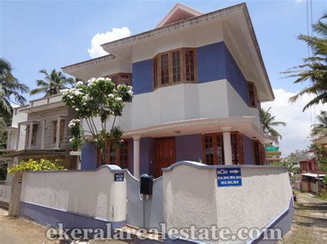 real estate trivandrum houses real estate trivandrum peroorkada house sale in trivandrum kerala