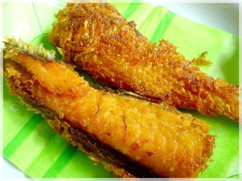 Panci Presto Di Semarang cara membuat ikan bandeng presto resepmembuat