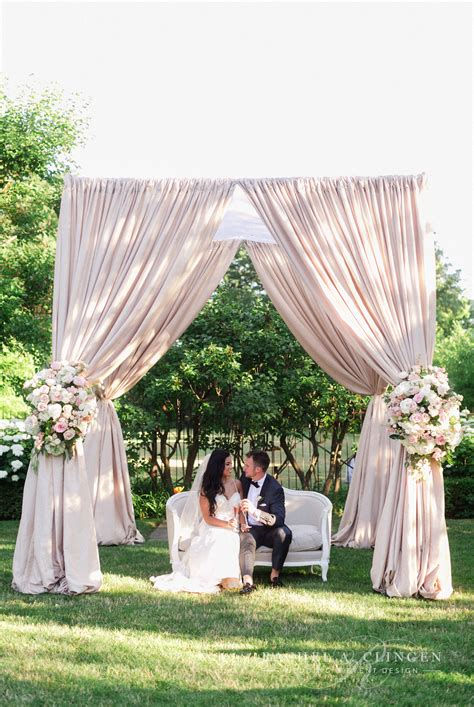 wedding awning graydon hall weddings archives wedding decor toronto