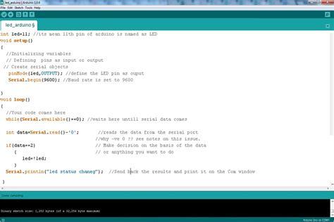 tutorial arduino serial arduino serial serial communication by arduino