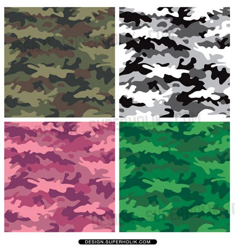 camo template free fashion design templates vector illustrations and clip