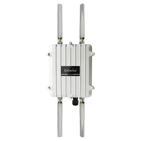 Router Outdoor Enh700ext Wireless N600 Dual Band Outdoor Access Point
