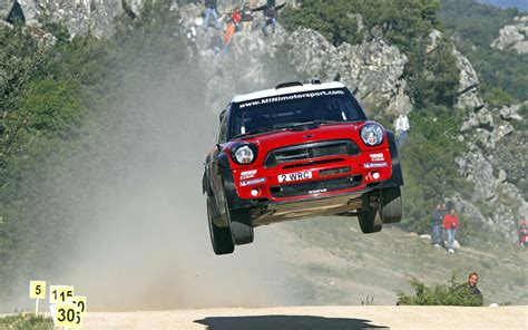 rally truck racing quality wallpapers of mini cooper rally and racing sports cars