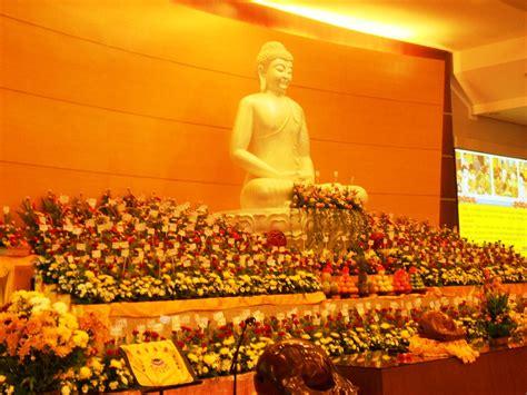 the buddhist wesak festival eyetravelsolo