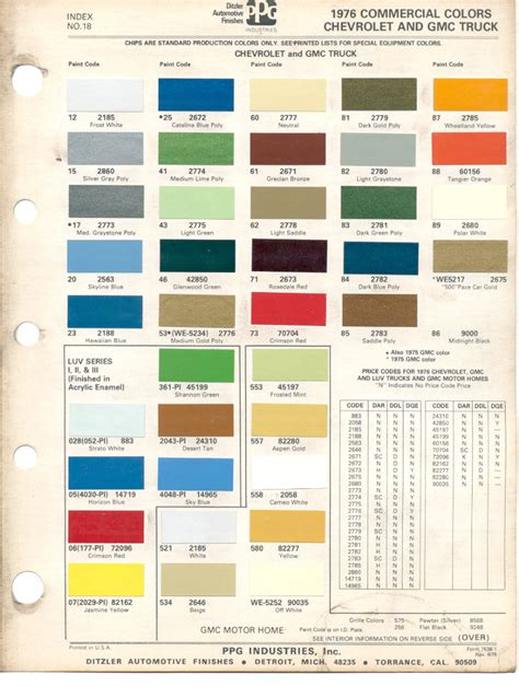 pin volvo paint color chart on motorcycle review and galleries