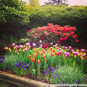 Design A Flower Garden Flower Garden Design Ideas