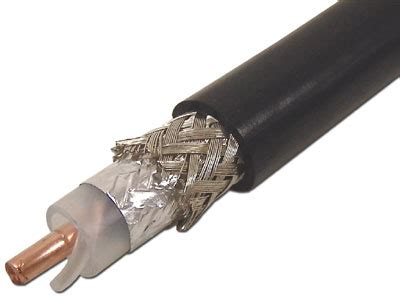 Kabel Coaxial Belden Rg6 9116s Kabel Tv Antenna Ori kvc industrial supplies sdn bhd coaxial cable rg8 u 50 ohm