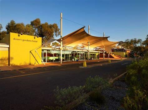 Desert Gardens Ayers Rock Desert Gardens Hotel Ayers Rock Resort Australie Yulara Voir 1 504 Avis