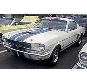 Ford Shelby Mustang GT350 Centropolis Laval 10jpg
