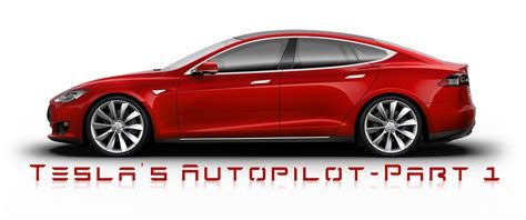 exclusive the tesla autopilot an in depth look at the