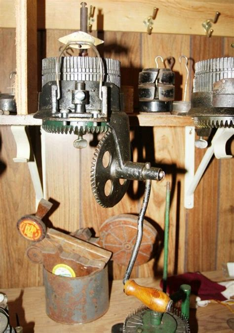 antique sock knitting machine 17 best images about m 225 quinas de tric 244 on