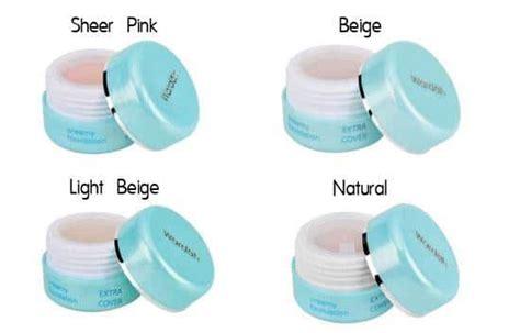 Harga Alas Bedak Merk Kryolan 10 merk foundation untuk kulit berminyak 2016