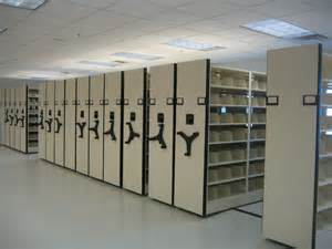 storage shelving systems mobile shelving mobilstor rolling high density storage