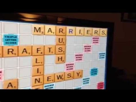 is cox a scrabble word scrabble word you play