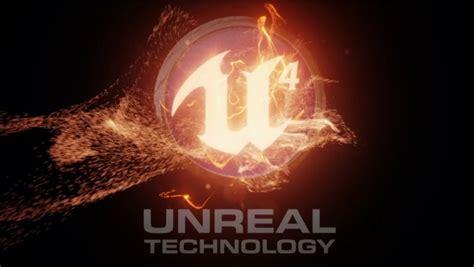 epic announcement unreal engine