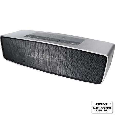 Speaker Bose Mini bose soundlink mini bluetooth speaker digital speakers