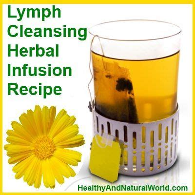 Lymph Detox Herbs by The World S Catalog Of Ideas