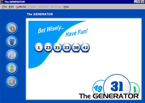 lucky number generator lottery most used lotto numbers - Online Sweepstake Generator
