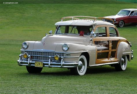 1948 Chrysler Town And Country by 1948 Chrysler Town And Country Image
