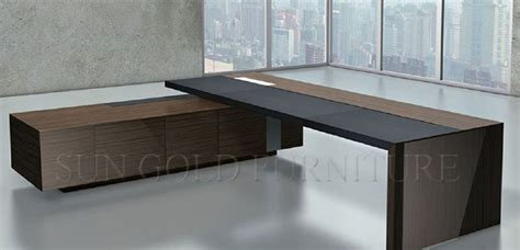 Meja Executive china supplier l shape modern manager desk sz od157 buy manager desk modern manager desk l