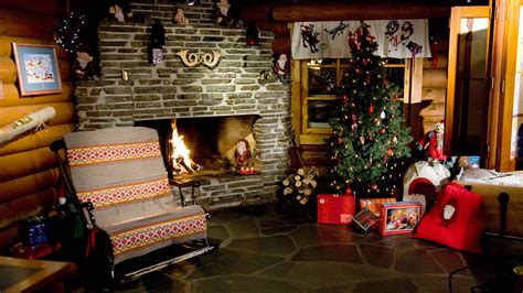 Post Office Santa by Santa And The Midnight Sun 4 Days 3 Nights Nordic Visitor