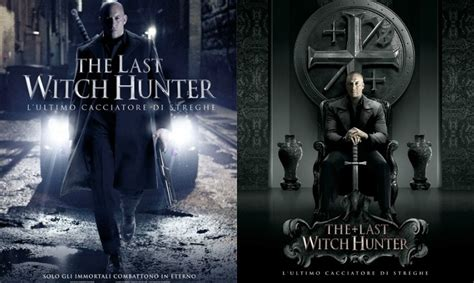 film fantasy uscita 2015 film in uscita ottobre 2015 quot the last witch hunter l