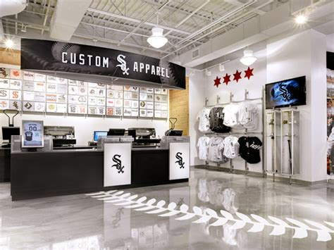 Are You A Chicago Designer Or Store by Chicago Sports Depot By Delaware Chicago 187 Retail