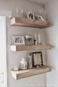 French Country Diy Projects - best 25 shabby chic shelves ideas on pinterest rustic shabby chic nursery shelves and rustic