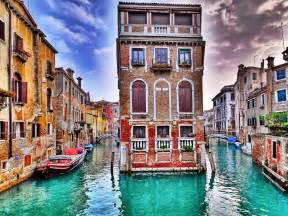 World Italy Venice Italy Tourist Destinations