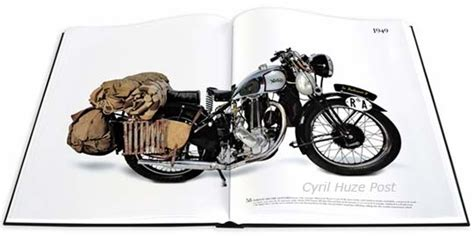 motorcycles of the 20th century the 100 most exceptional motorcycles of the 20th century