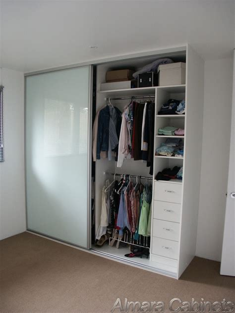 wardrobe internals almara wardrobes