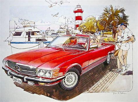 Convertible De 3604 by 90 Best Ken Dallison Images On Cars Autos And