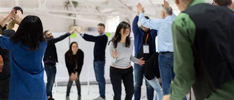 Designthinkers Academy 2 Day Design Thinking Facilitation Training | designthinkers academy 2 day design thinking
