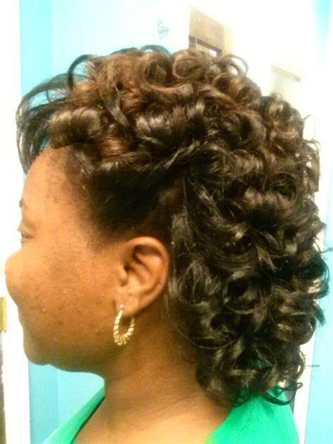 Press And Curl Hairstyles by Flat Iron Press And Curl Hair Styles And Hair Products