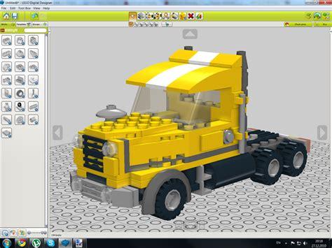Building Design Software For Mac lego digital designer