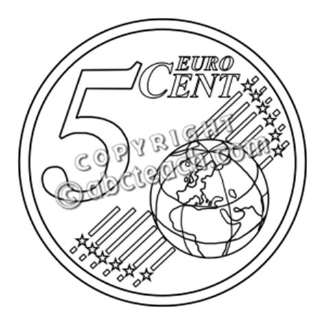 coloring pages euro euro coin colouring pages page 2