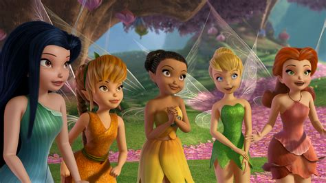 film cartoon tinkerbell tinkerbell movie wallpaper 1265588