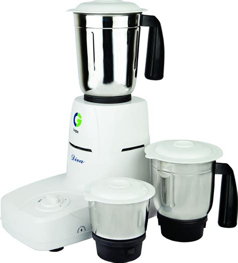 Kitchen Appliances Rs 500 Crompton Greaves Cg Ds51 500 Mixer Grinder Best Price In