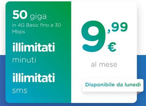 offerte telefonia mobile estero telefonia mobile offerte low cost fino a 50 giga con