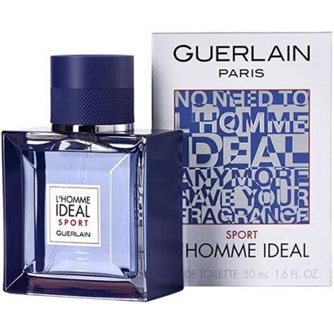 Guerlain L Homme Ideal Sport 0 7 Ml Spray l homme ideal sport perfume l homme ideal sport by guerlain feeling australia 305843